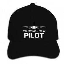 67003802cd0 Print Custom Baseball Cap Hip Hop TOP PILOT GUN F16 Maverick Pilot Fancy  Dress Stag Men s