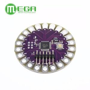 Image 3 - 10pcs Lilypad 328 บอร์ดหลักATmega328P ATmega328 16M