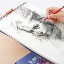 A3/A4 Professional Sketch Painting Marker Paper For Drawing