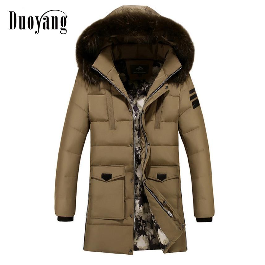 new product ec50c e8e6c 2018-hiver-vestes-hommes-de-mode-parka-manteau-hommes -coton-rembourr-long-manteau-chaud-veste-v.jpg