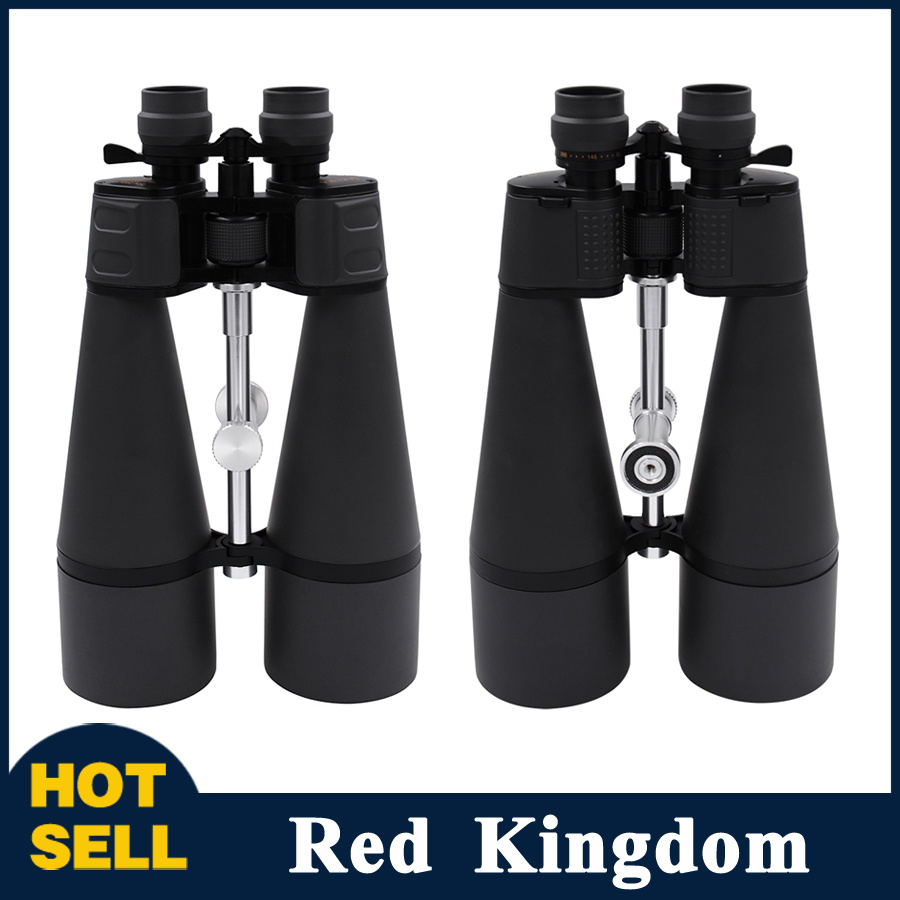 где купить Zoom Binoculars 30-260x160 Level Light Night Vision Adjustable Telescopes for Camping Hiking Hunting EMS по лучшей цене