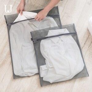 Image 3 - Youpin Jordan & Judy Abbigliamento Sacchetto di Lavaggio Deformazione di Usura di Protezione Sicuro e Sano Durevole Sacchetto Della Lavanderia
