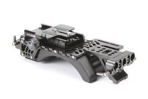 Tilta 3 DSLR Quickrelease Baseplate BS-T03 Shoulder pad for 15mm rod DSLR rig kit Free shipping
