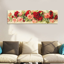 Big Size European Peony 3D DIY Diamond Embroidery Painting Pretty Flower Pictures Diamonsd Nice Mosaic Gift Home Decoration
