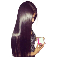 Pre Plucked 360 Lace Frontal Wig Silky Straight 180 Density Lace Front Human Hair Wigs For