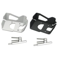 For BMW Oil Cooled R1200R R1200RT R1200GS ADV Adventure 2005   2012 R 1200 GS/R/RT Motorcycle Throttle Protention Guard Cover