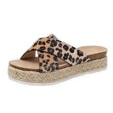 5e1bb9dc5 SAGACE de las mujeres cuña zapatillas casuales de moda Zapatillas de  plataforma sandalias de plataforma zapatillas