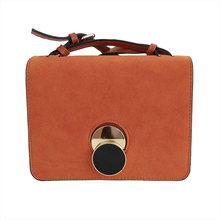 2017 New Fashion 4 Color Small Handbag High Quality Women Leather Shoulder Bags Messenger Bags sac