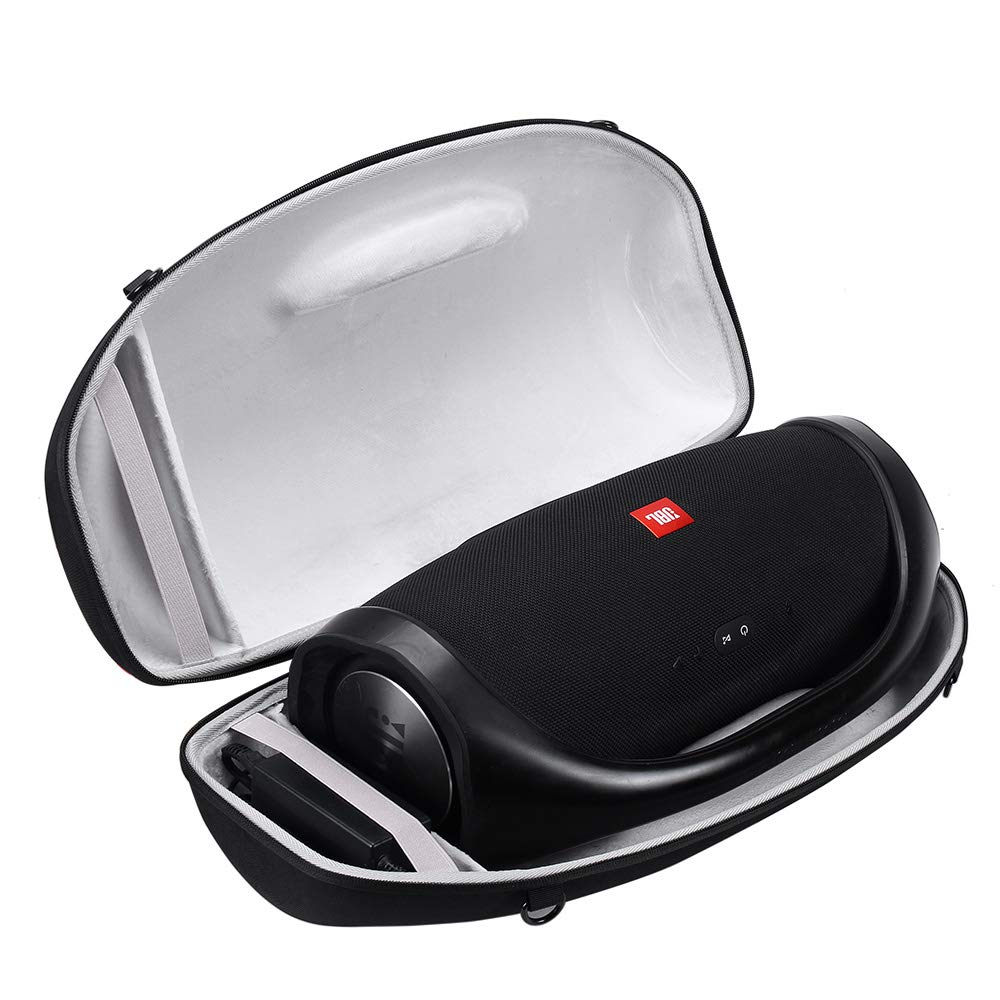 2019 Newest Travel Carrying EVA Protective Speaker Case Pouch Box Cover Bag For JBL BOOMBOX Portable Wireless Bluetooth Speaker