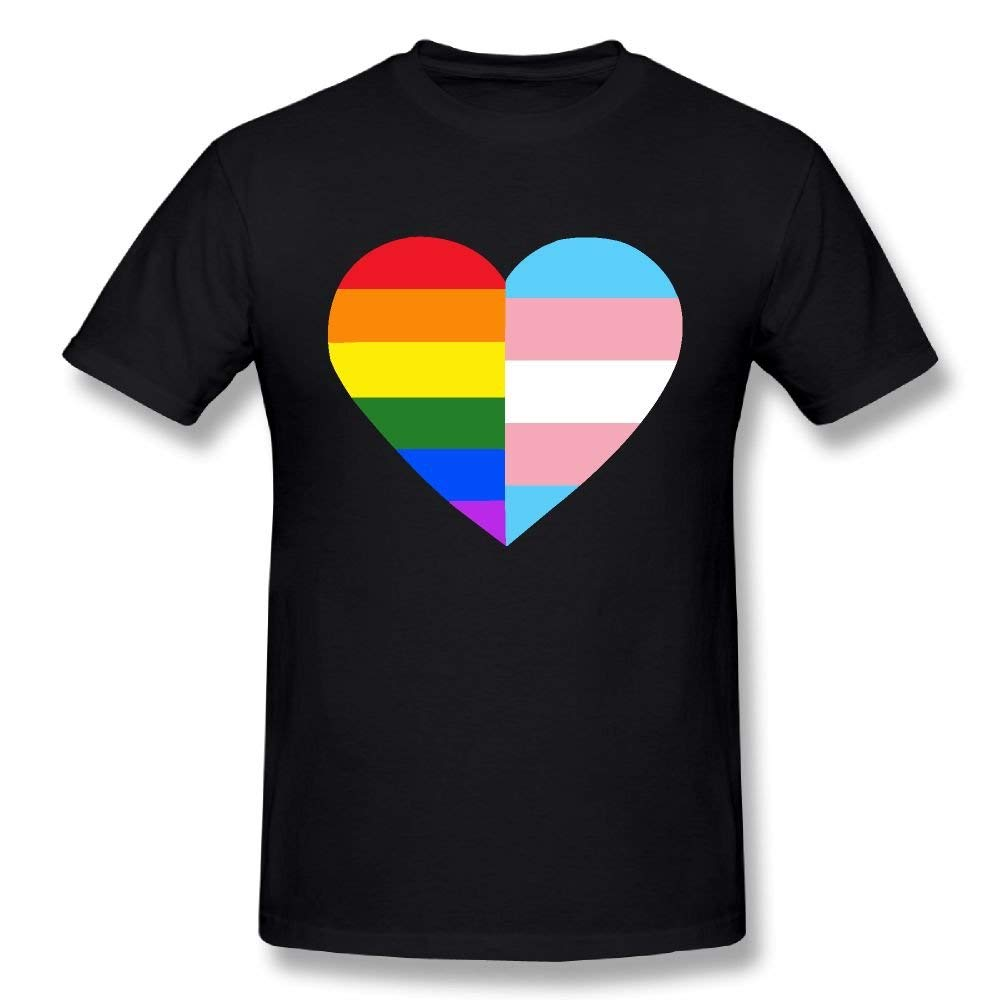 Queer & Trans Pride T-Shirt