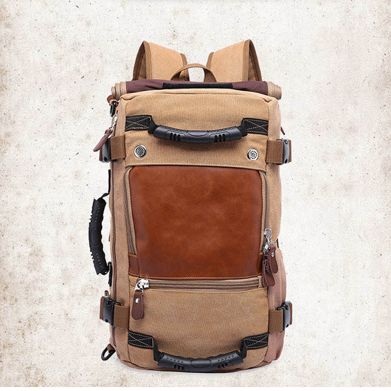 2019 Mens Fashion Backpack Classic Unisex Rucksack  Out-door Travel Male Bag Large Capacity Multifunction Laptop backpacks2019 Mens Fashion Backpack Classic Unisex Rucksack  Out-door Travel Male Bag Large Capacity Multifunction Laptop backpacks