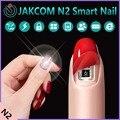 Jakcom N2 Elegante Del Clavo Nuevo Producto De Papel Plantillas Como Nail Art Sello de Imagen de Los Hombres X Para Sellos Claros