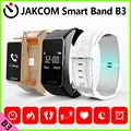 Jakcom B3 Smart Band New Product Of Smart Electronics Accessories As Tomtom Watch Vivoactive Miband 2 Metal