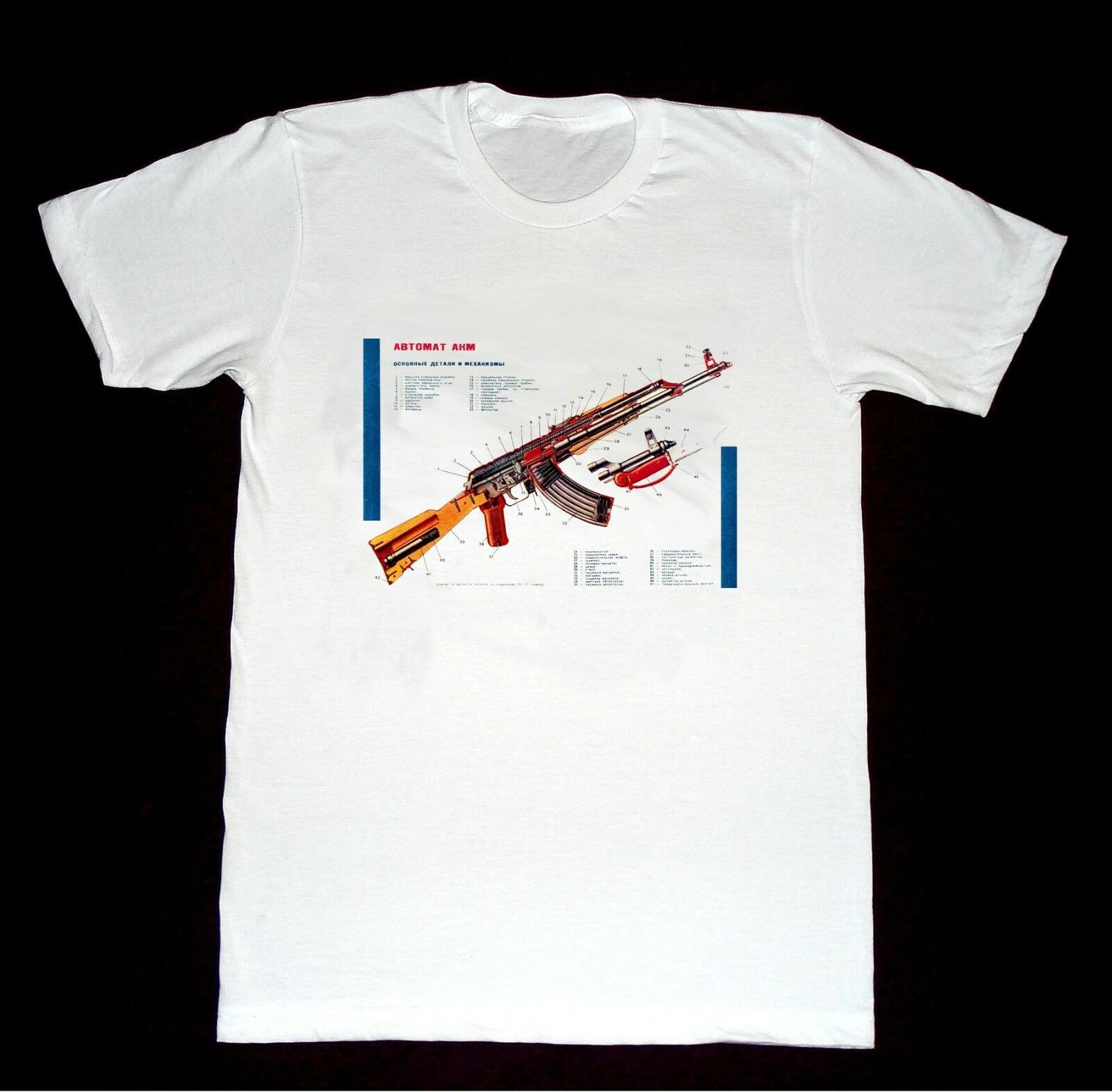 Product Cheap ak47 tshirt on Store Xube