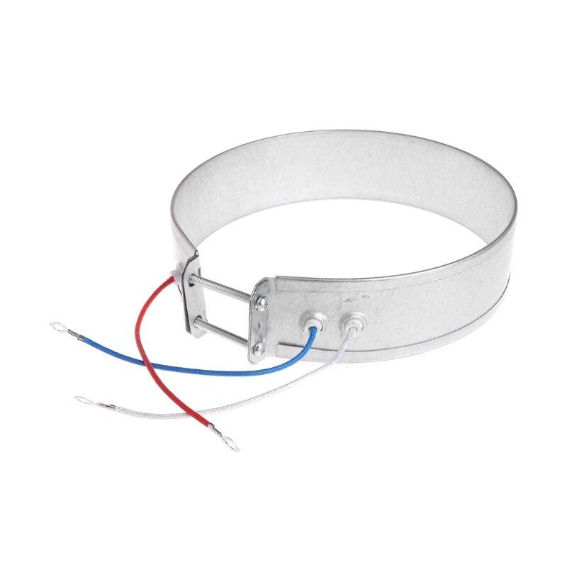 150mm Dünne Band Heizung Element 220V 750W Für Elektrische Haushalts Geräte Neue