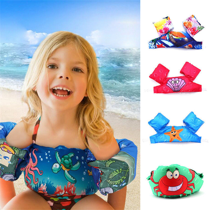 Life Vest Jacket Kids Life Jacket Buoyancy Safe Vest Pool Water Lifejacket Baby Swimsuit Kids coated life jacket