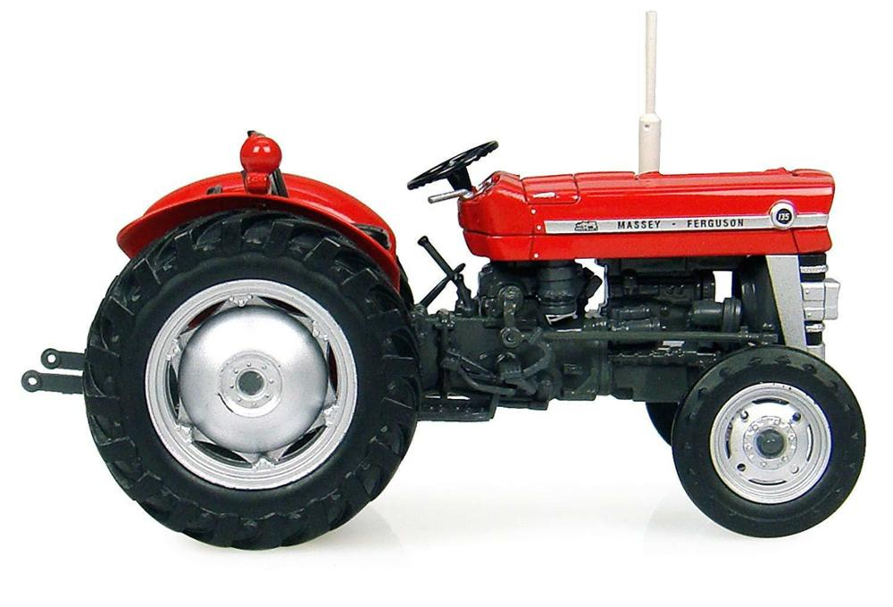 uh2785 1 32 massey ferguson 135 tractor in diecasts toy vehicles from toys hobbies on. Black Bedroom Furniture Sets. Home Design Ideas