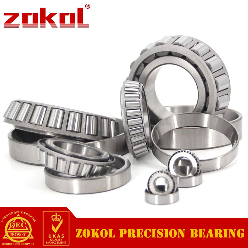 ZOKOL bearing 32968 2007968E Tapered Roller Bearing 340*460*76mm na4910 heavy duty needle roller bearing entity needle bearing with inner ring 4524910 size 50 72 22