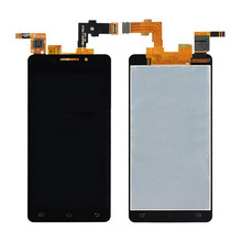 Good quality LCD display For DNS S4503 S4503Q Innos i6 i6c touch screen digitizer with lcd display assembly