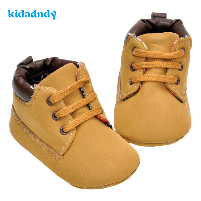 567ae2d1f40 Best buy Baby Shoes 2016 Age Season Is Pure Color Baby Toddler Shoes 0 And  1 Year Old Vogue Of New Fund Of XUE01 online cheap