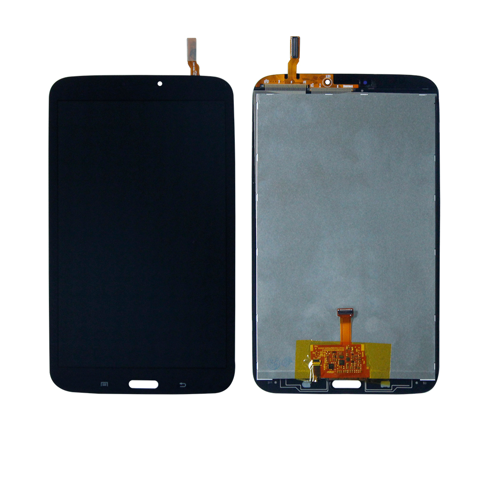 For Samsung Galaxy Tab 3 8.0 SM-T310 T310 Touch Screen Digitizer + LCD Display Assembly Free Shipping burger e optimal a2 lehrerhandbuch lehrwerk fur deutsch als fremdsprache cd rом
