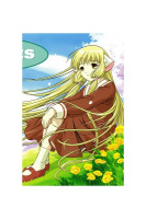 Chobits Chii Black Cosplay Dress Free Shipping