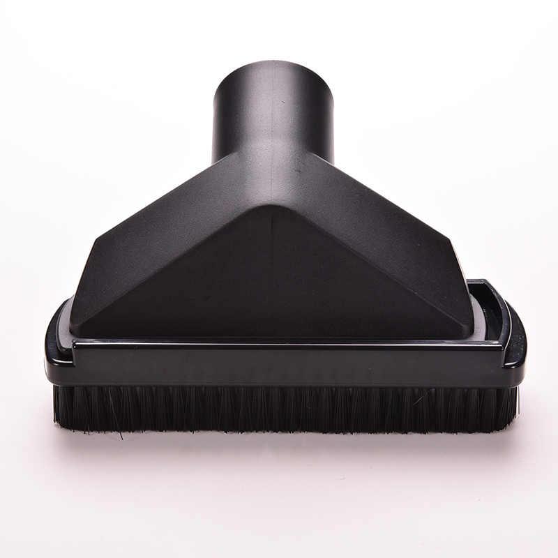 Yeni sağlam alet rafı Yedek At Saç Toz Alma Fırçası Kafa Toz Temizleme Aracı Eki Elektrikli Süpürge için iç Çapı 32mm