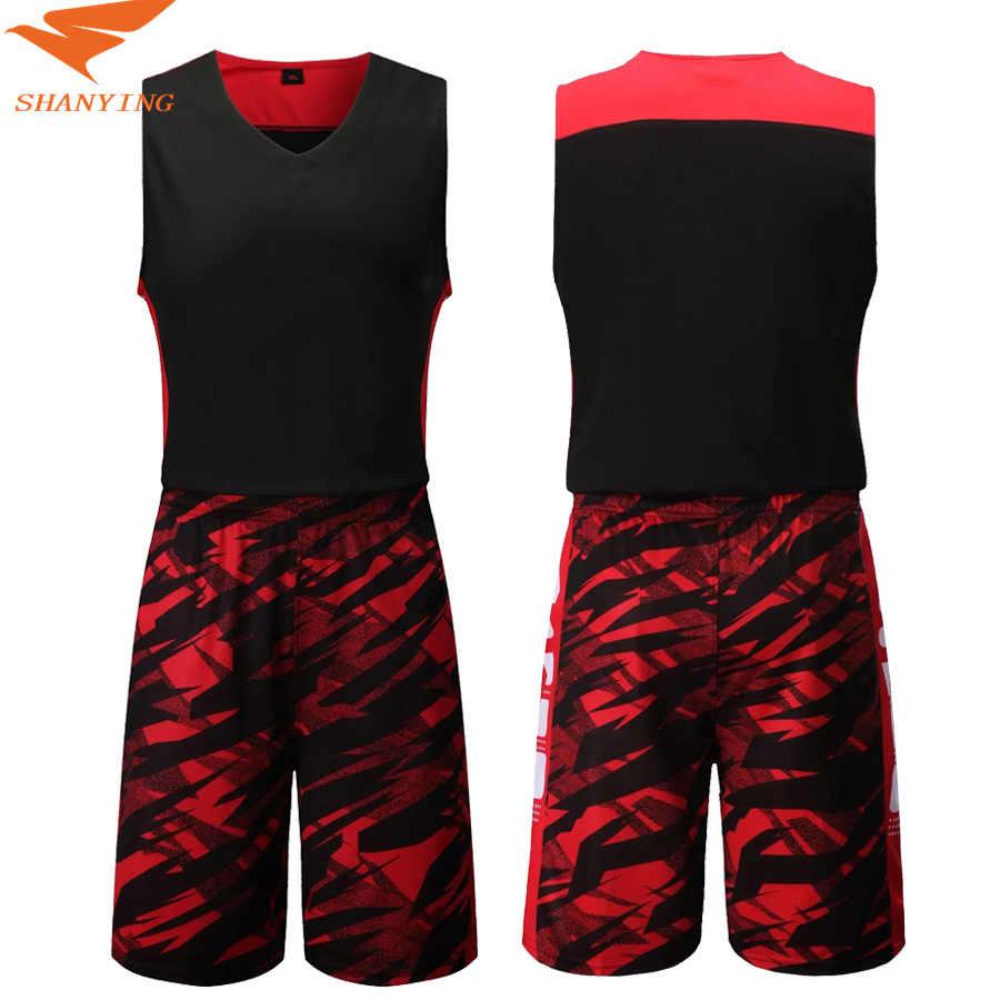 Для мужчин Баскетбол форма спортивные спортивной подготовки спортивная  одежда дышащая Баскетбол Наборы для ухода за кожей b1ec64d93a1