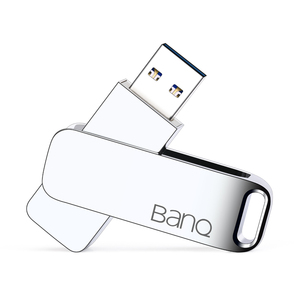 Image 3 - BanQ מקסימום USB דיסק און קי 64g מתכת Pendrive גבוהה מהירות USB3.0 זיכרון מקל 128g עט כונן אמיתי קיבולת 256G USB פלאש U disk32G