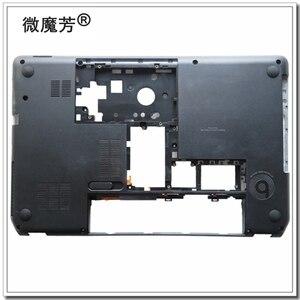 Image 1 - Новинка для HP Envy M6 M6 1000 для Pavilion M6 M6 1000 чехол для ноутбука, задняя крышка, сменная крышка серии 707886 001 AP0U9000100