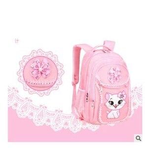 Image 5 - Plecak szkolny na kółkach plecak dla dziewczynek plecak na kółkach torba na kółkach dla dzieci plecak szkolny dla dzieci na kółkach torby na kółkach
