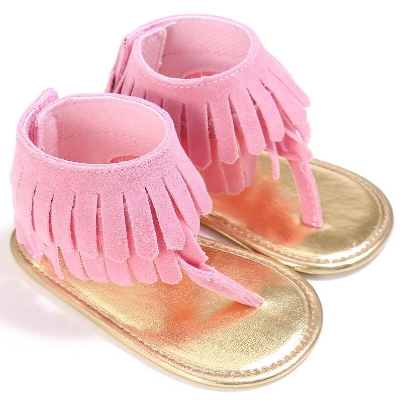 Newborn-Baby-Boy-Girl-Summer-Sandal-Tassel-Shoes-Clogs-Soft-Sole-Prewalker-Baby-Girls-0-18M-5