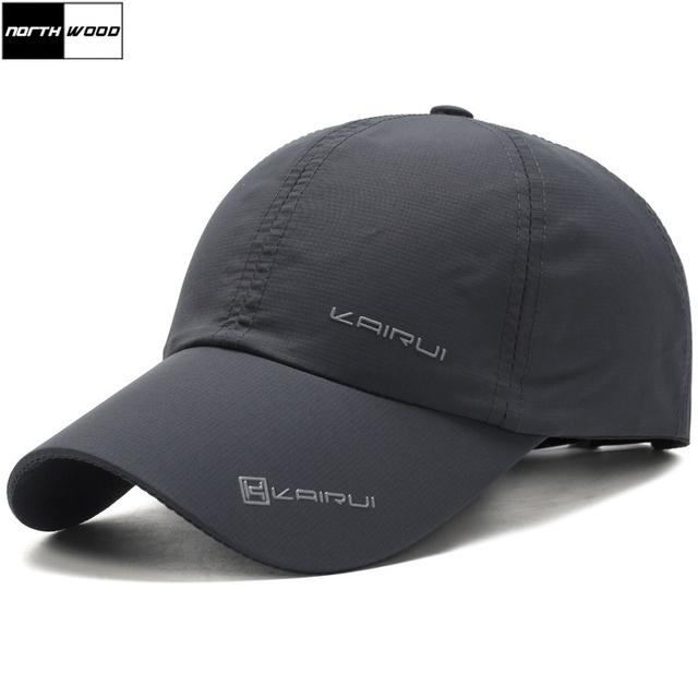 [NORTHWOOD] Solid Summer Cap
