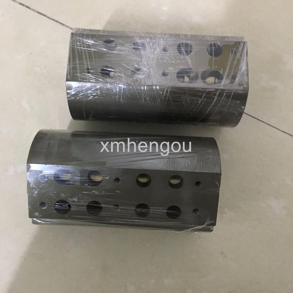1 Set high quality Heidelberg valve SM102 CD102 machine 66.028.302F, 66.028.301F 1 set heidelberg sm102 cd102 mo machine parts feeder valve for heidelberg 66 028 301f mv 026 847