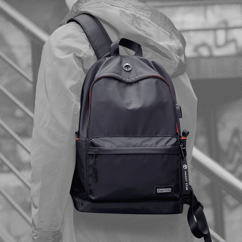 Mazzy Star Waterproof Backpack Men Casual Daypacks USB Charge Laptop Backpack Fits 15.6in Fashion Schoolbag Mochila Hombre 8018Mazzy Star Waterproof Backpack Men Casual Daypacks USB Charge Laptop Backpack Fits 15.6in Fashion Schoolbag Mochila Hombre 8018