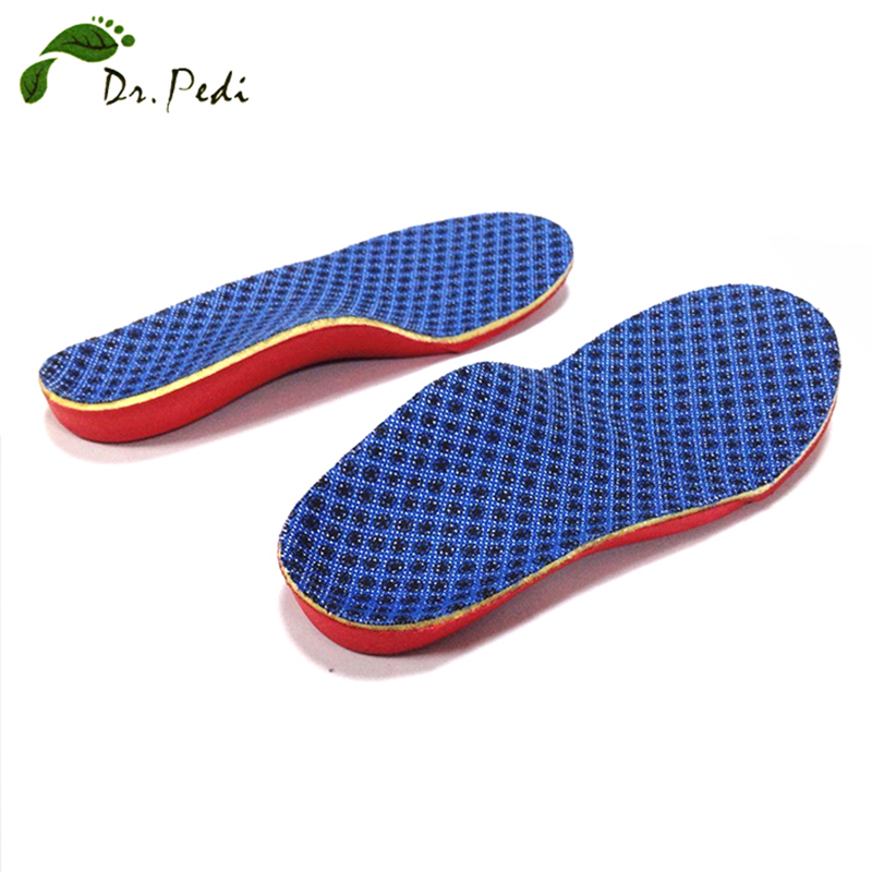 Kids Children Orthopedic Insoles Flat Foot Orthotics ... Orthopedic Shoes For Kids Orthotics