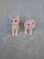 Stenzhorn Stenzhorn BJD Cute Kittens And Puppy High Quality Toys For Sale