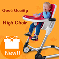 Multifunctional Portable Infant Baby High Chairs Children Removable Seat Eat Dinner Table Kids Antislip Feeding Desk Dinette
