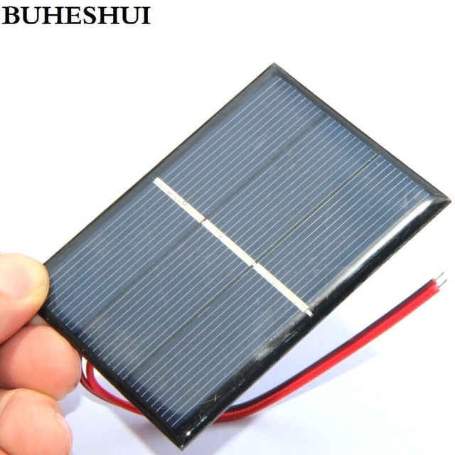 Алиэкспресс аксессуары на солнечных батареях