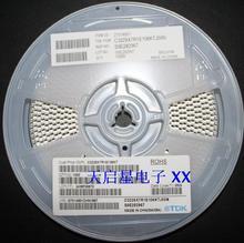 50 ШТ. 1812 394 K 390NF 0.39 МКФ 630 В 10% X7R TDK чип Керамический конденсатор SMD