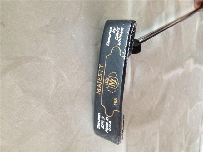 Brand New Maruman Majesty SPI 3 Putter Maruman Golf Putter Golf Clubs 33 34 35 Inch