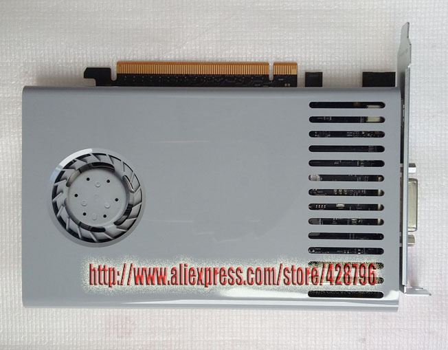 CNDTFF A1310 NVIDIA GeForce GT 120 512MB Video card Extension Board For MPro A1186 Ma970 or