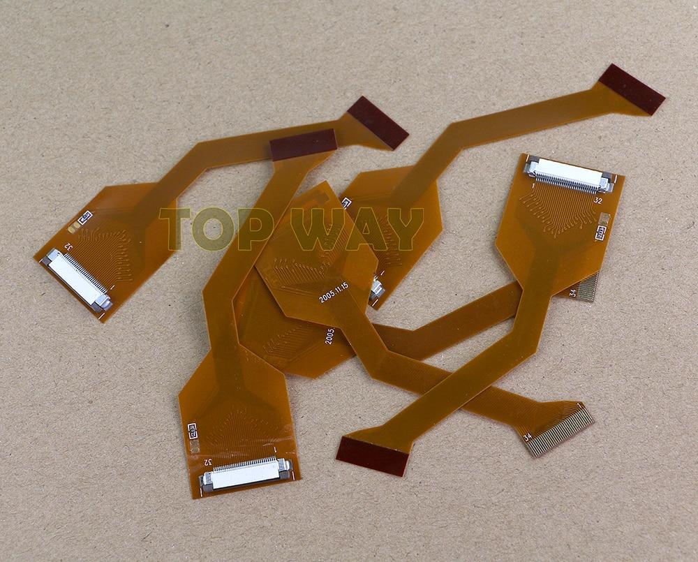Game boy color kabel - 32pin Pita Kabel Untuk Layar Lcd Menggunakan Pada Gba Game Boy Advance Sp Gba Konsol 6