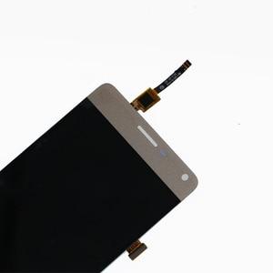 Image 3 - 5,5 zoll für Lenovo Vibe P1 LCD + touchscreen digitizer komponenten für Lenovo Vibe p1 P1c72 P1a42 p1c58 display freies verschiffen
