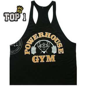 90d7c3a35e522 Raise Trust Fitness tank top men Sleeveless bodybuilding
