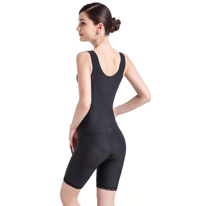 49b80207503d Bodysuits Leather bustiers 0verbust corsets Women Shapewear Corset Girdle  Modeling strap Slimming Underwear Thin Waist Trainer   Wedding Apparel