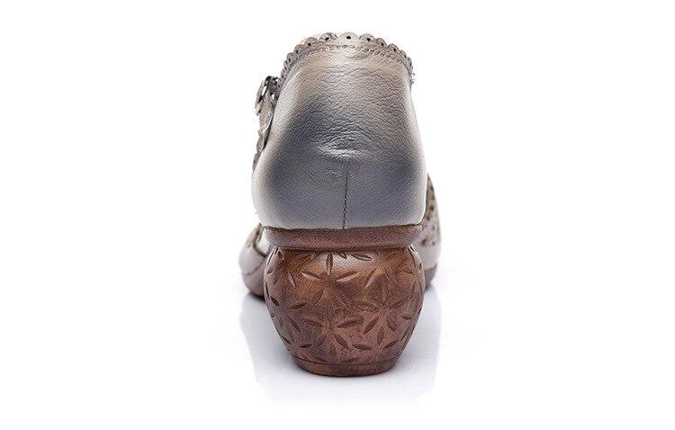 Schuhe Sandalen Sandale Dollar 13