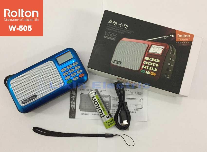 Rolton-W505-17