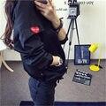 2016 New Women Spring Jacket  Long Sleeve Female Coat Jacket Autumn Winter Hooded Solid Casual Female Outwears Plus Size B881