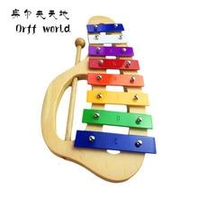 Xilófono de Madera – Instrumento musical
